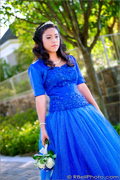 Temecula quinceanera Photography