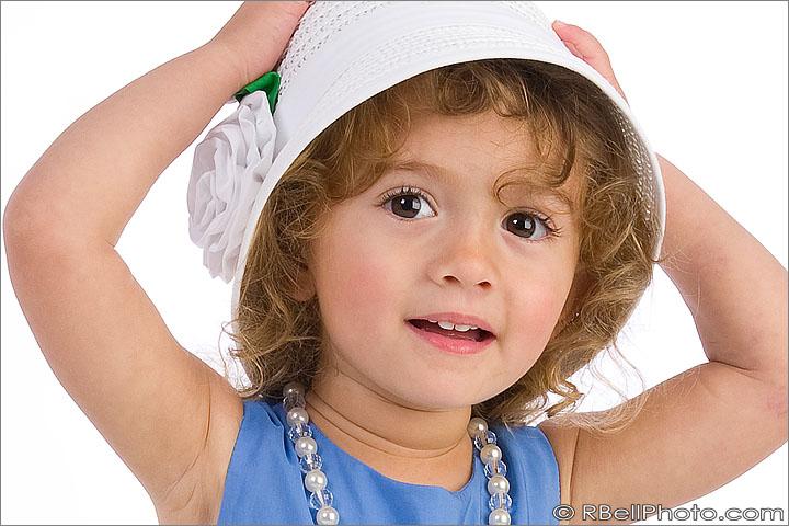 Corona Children Photography