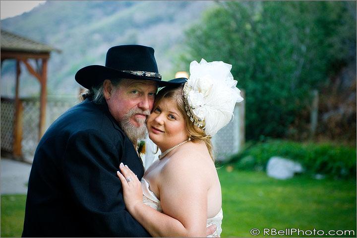 Lytle Creek Wedding Photography