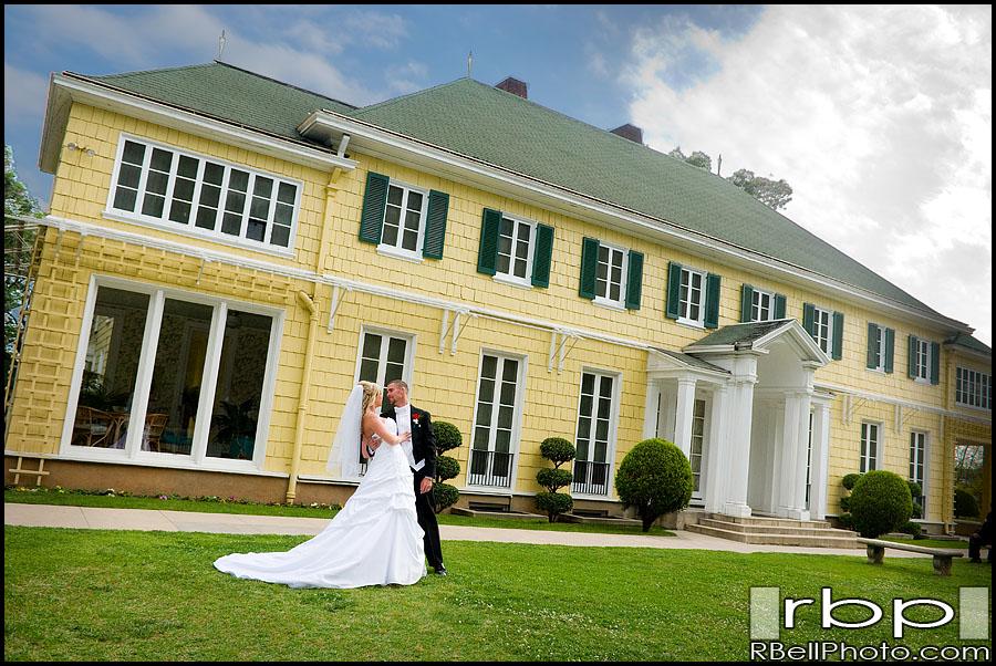 Azusa Wedding Photography