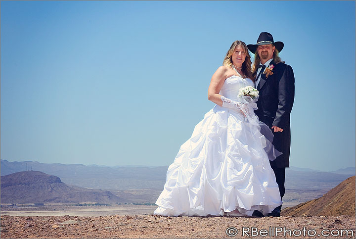 Barstow Wedding Photography