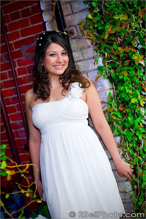 Fullerton Wedding Photography