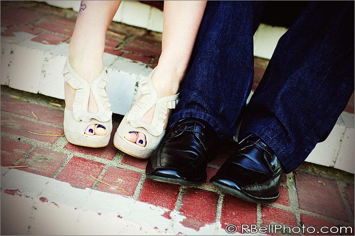 Corona Wedding Photographer | Corona engagement session