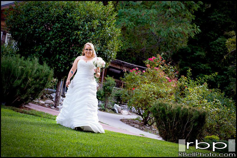 San Bernardino Wedding Photography