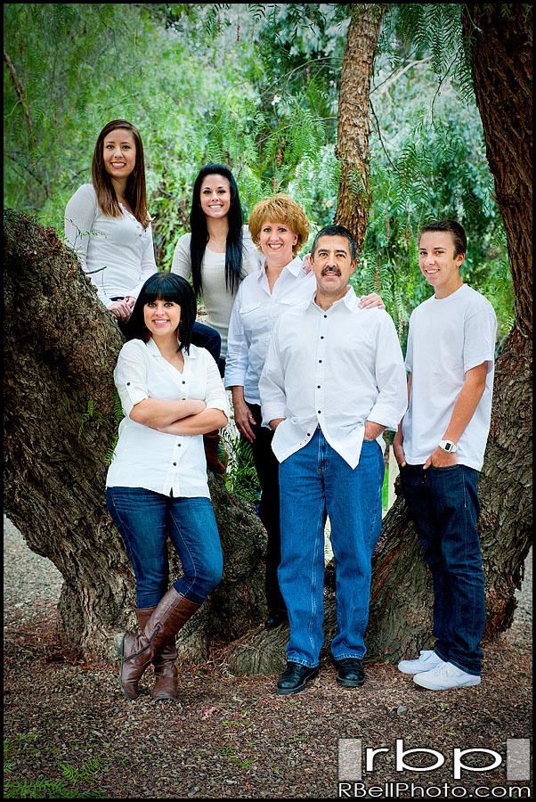 Corona Family picture photography | Corona family portrait photography
