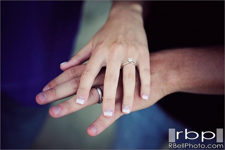 Orange County Wedding Photographer | Laguna Beach engagement session