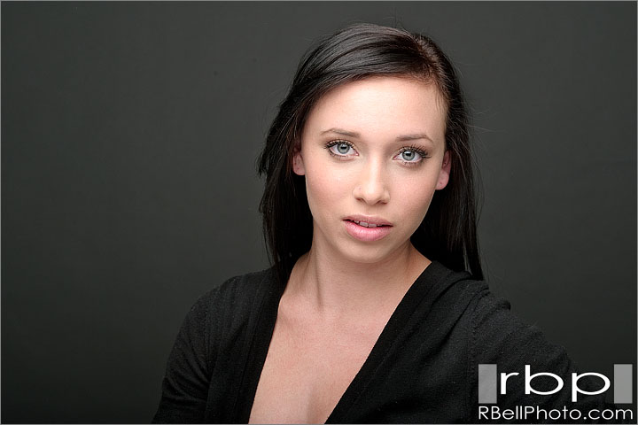 Corona Modeling Photography | Corona Headshot Photography