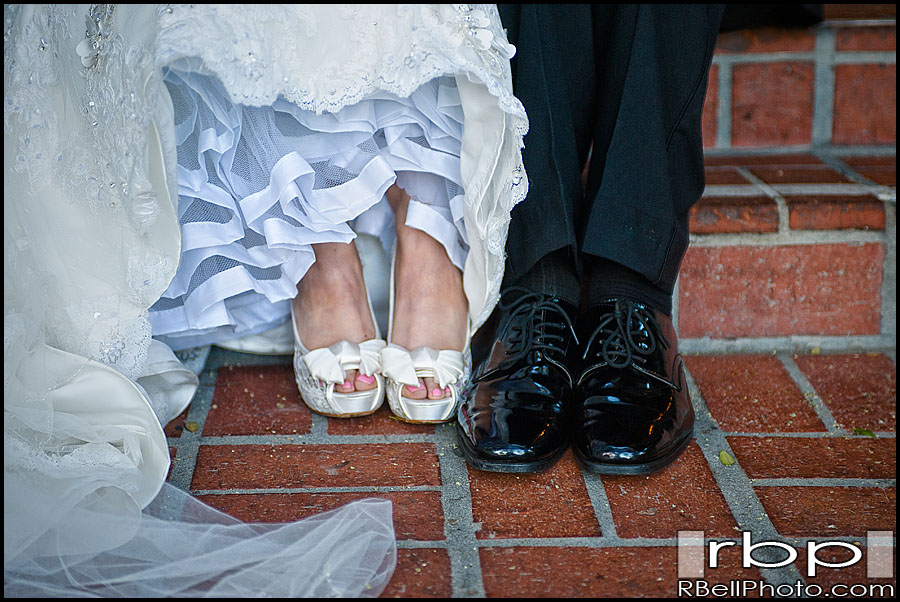 Long Beach Wedding Photographer | Palos Verdes Wedding Photographer