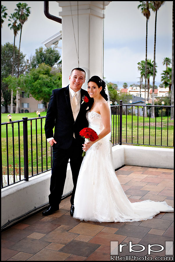 Orange County Wedding Photography | San Clemente Wedding Photographer