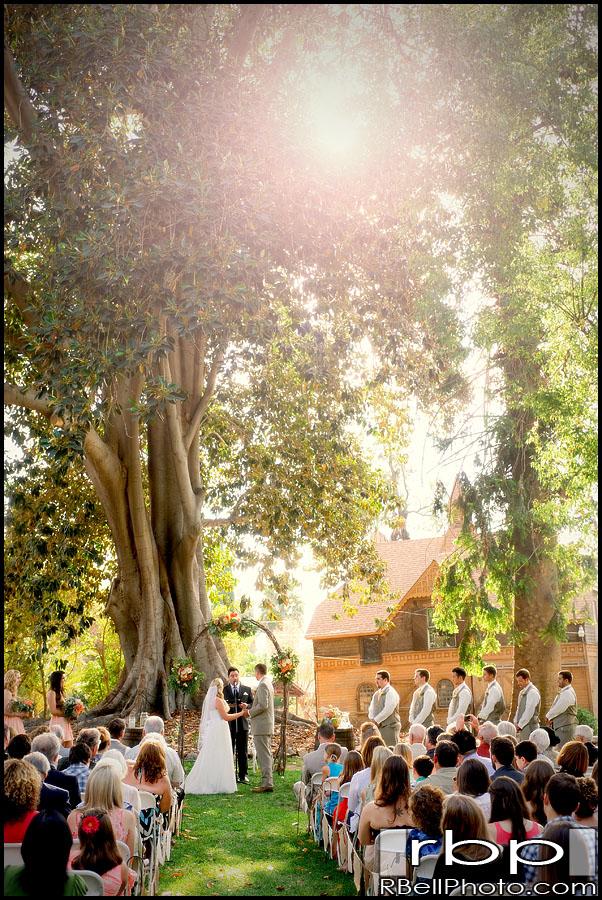 Corona Wedding Photographer | Lemonia Grove Wedding Photographer