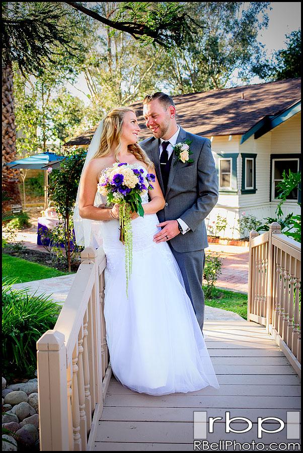 Corona Wedding Photographer | Heritage Park Museum Wedding Photographer