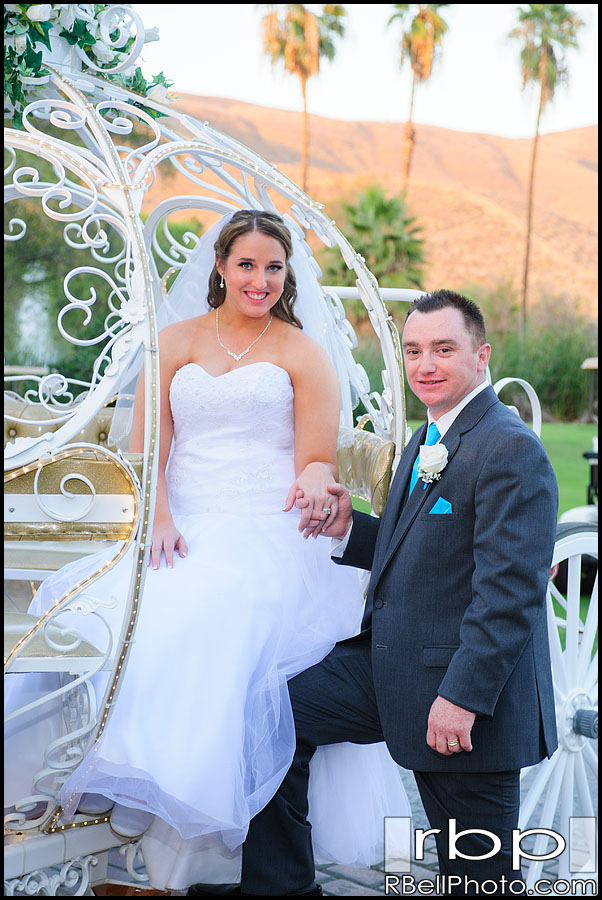 San Bernardino Wedding Photographer | Shandin Hills Golf Course Wedding Photographer