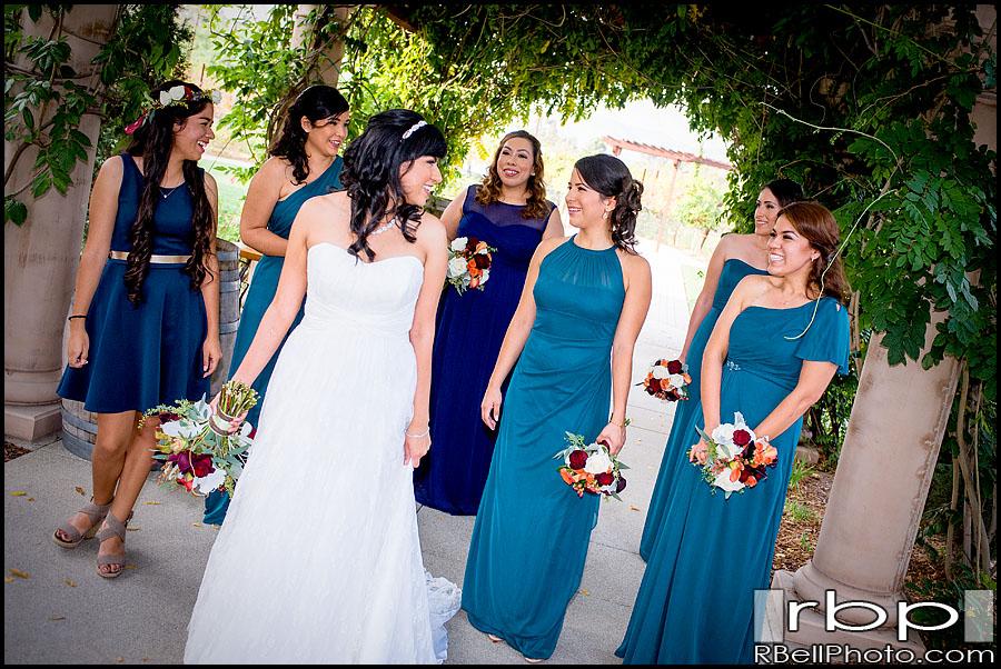 Temecula Wedding Photographer | Lorimar Vineyard Wedding Photographer