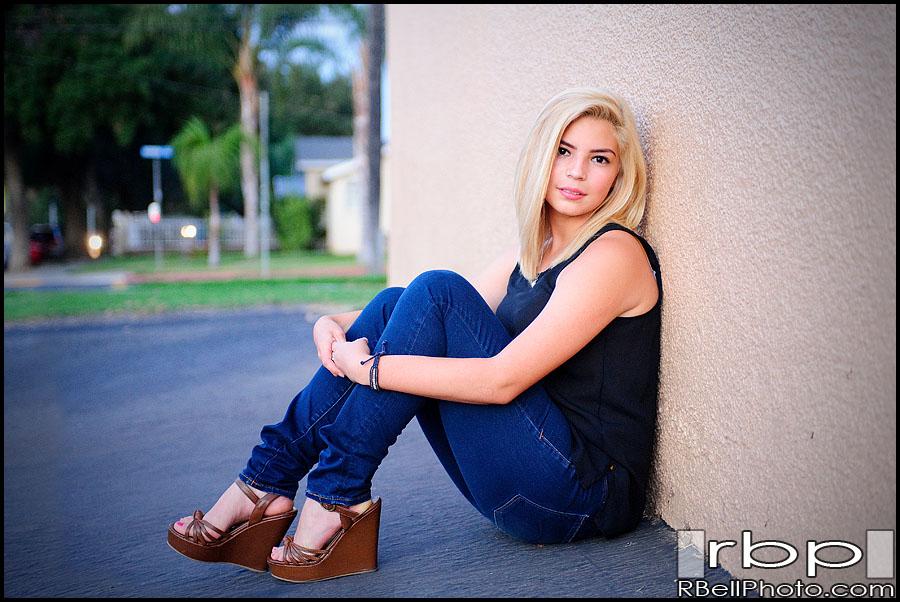 Corona Senior Pictures | Corona Senior Portraits