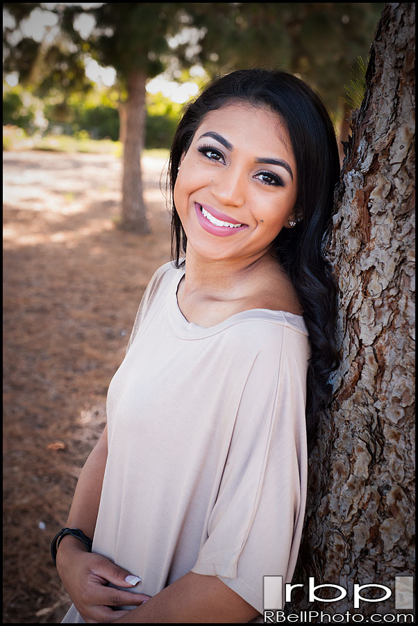 Rancho Cucamonga Senior Pictures | Upland Senior Pictures