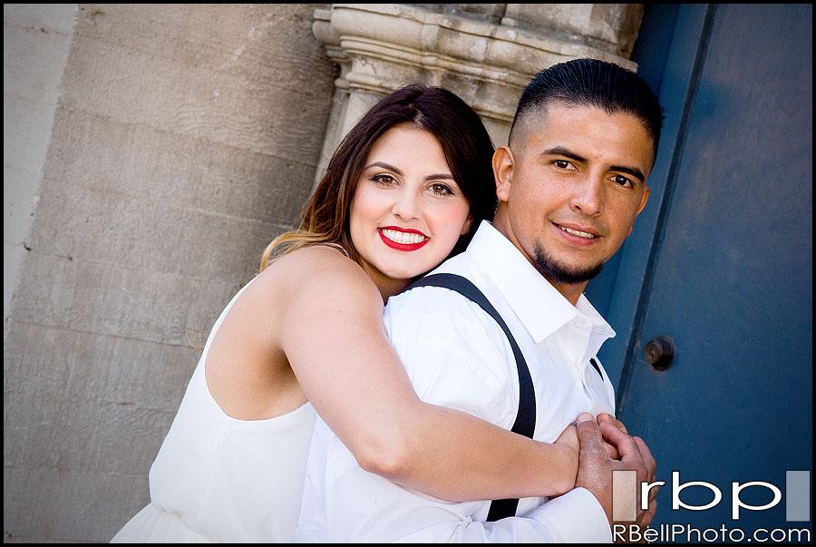Riverside Engagement Photographer | Riverside Engagement Photos