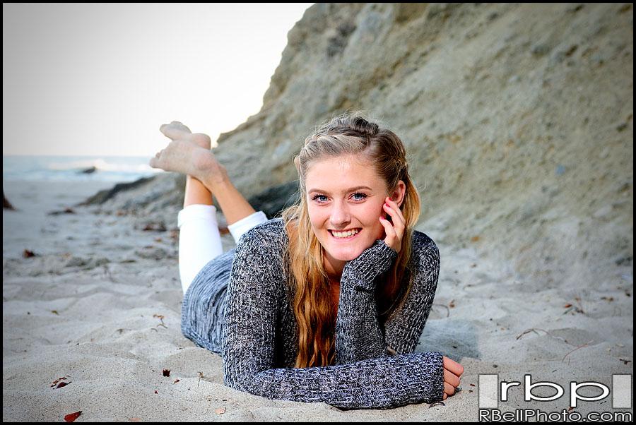 Laguna Beach Senior Pictures | Laguna Beach Senior Portraits