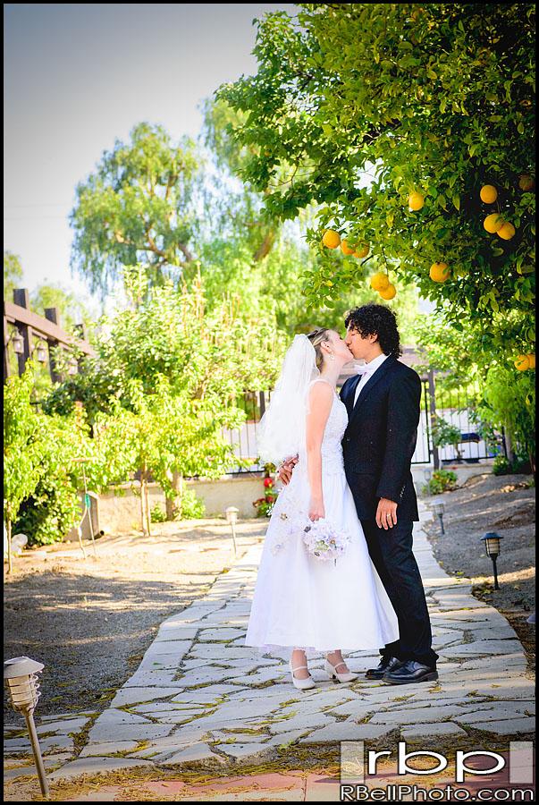 Corona Wedding Photographer