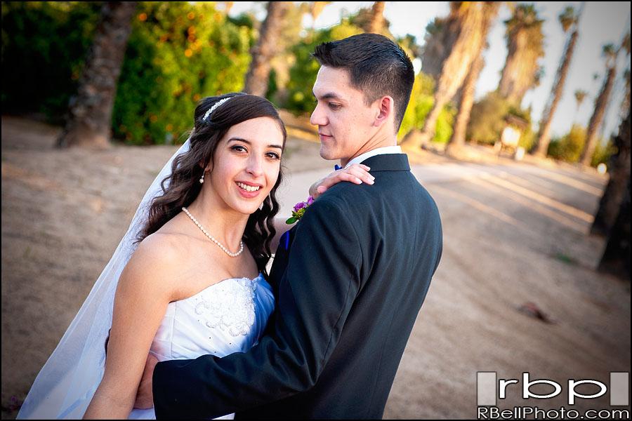 Riverside Wedding Photographer | Citrus State Park Wedding Photographer
