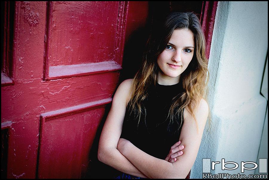Corona Senior Portrait Photography | Santiago High School Senior Portraits