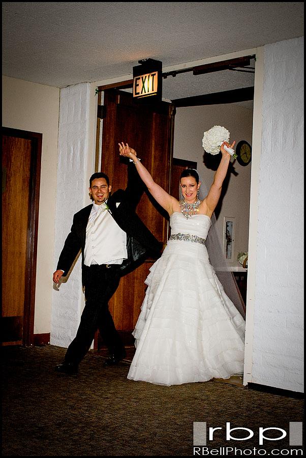 Irvine Wedding Photographer | UCI University Club Wedding Photographer