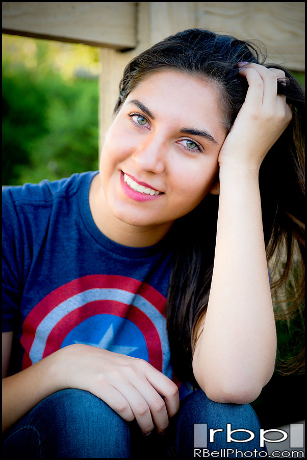 Eastvale Senior Portrait Photography | Roosevelt High School Senior Portraits