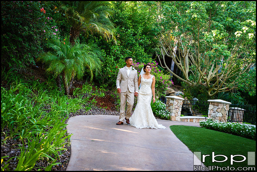 Fallbrook Wedding Photographer | Grand Tradition Estate Wedding Photography