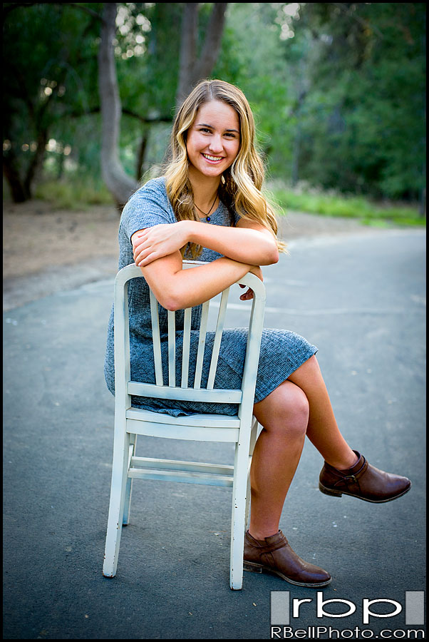 Corona Senior Portrait Photography | Corona High School Senior Portraits