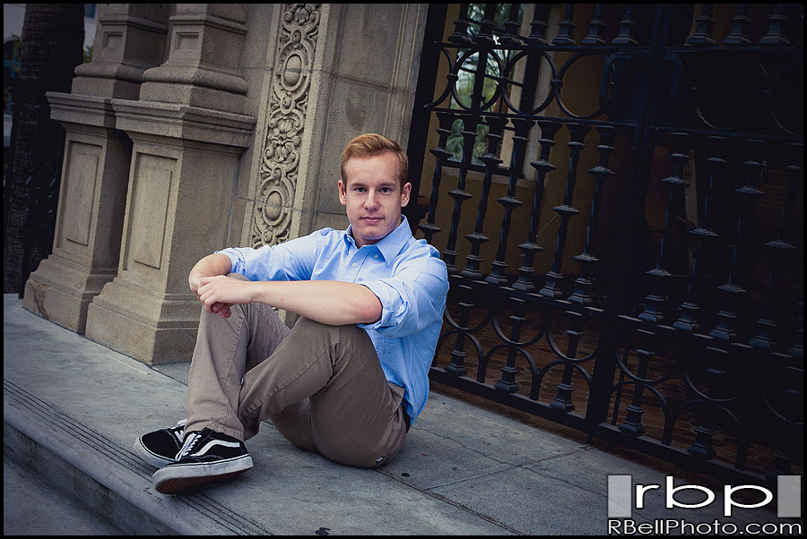 Corona Senior Portrait Photography | Riverside Senior Portrait Photography