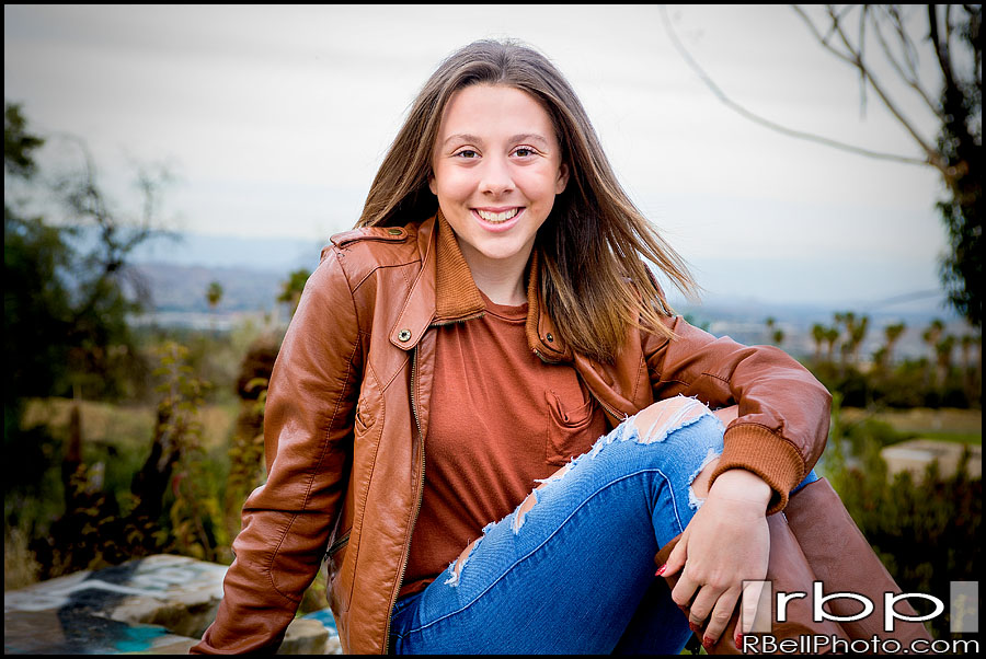 Corona Senior Portrait Photography | Centennial Senior Portrait Photography