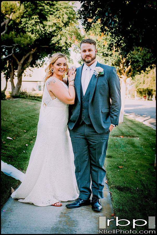 Rancho Cucamonga Wedding Photographer