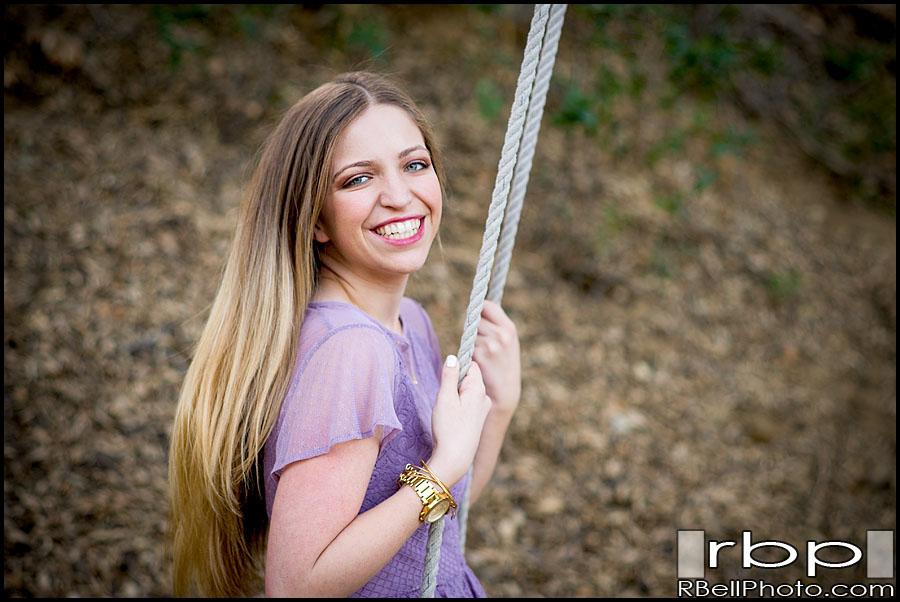 Corona Senior Portrait Photography | Corona High School Senior Portraits