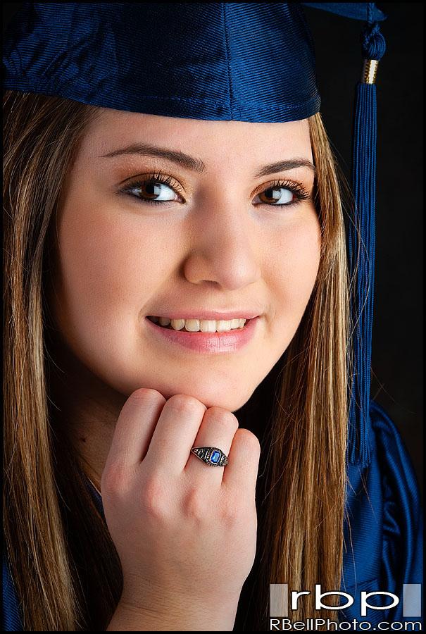 Corona Senior Portrait Photography | High School Graduations Pictures