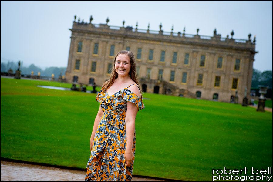 Pride and Prejudice Senior Portrait Photography | Jane Austen Senior Portrait Photography