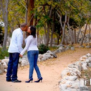 Rancho Cucamonga Engagement Photography
