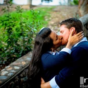 Fullerton Engagement Photography