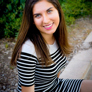 Eastvale Senior Portrait Photography