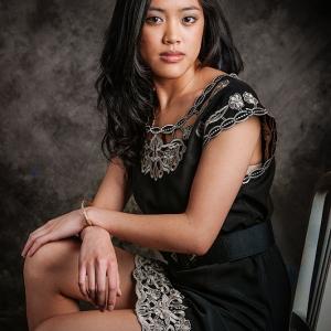 Corona Senior Portraits