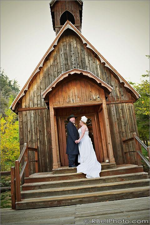 Wylee + Tyleese – Wedding Photography – Lytle Creek CA