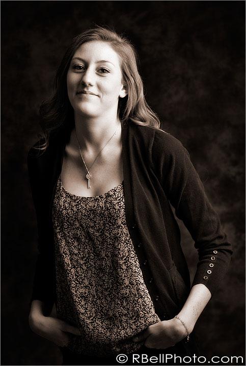 Lauren – Senior Portrait Photography – Corona CA