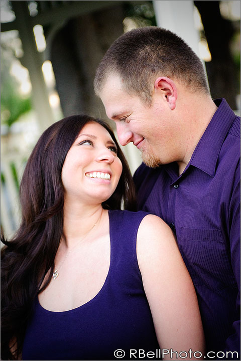 Demetria + Chris – Engagement Pictures – Corona CA
