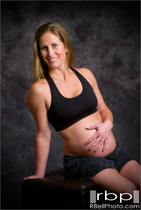 Keri's Maternity Pictures – Corona, CA
