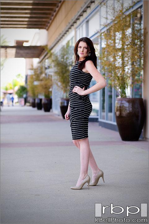 Ana's Modeling Portfolio Session – Corona, CA and Rancho Cucamonga, CA