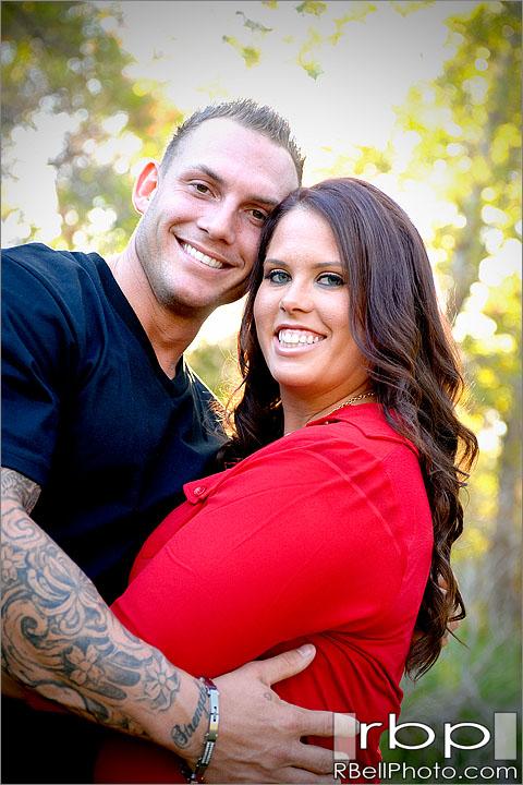 Trisha + David Engagement Pictures – Anaheim, CA