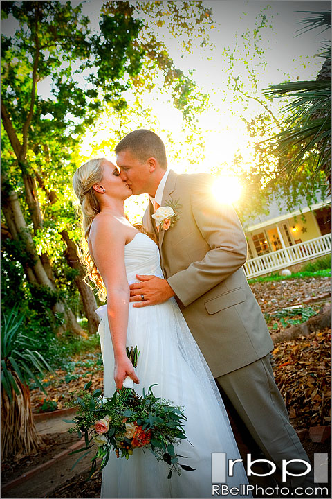 Kelly + Jeffrey – Corona Wedding Photography