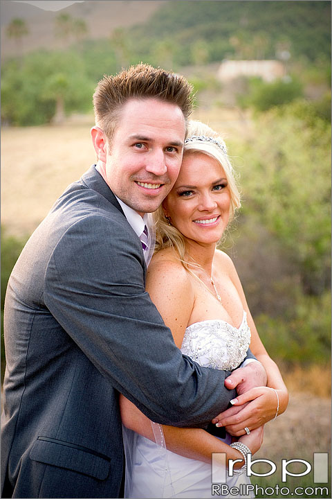 Crystal + William – Valley Center Wedding Photography