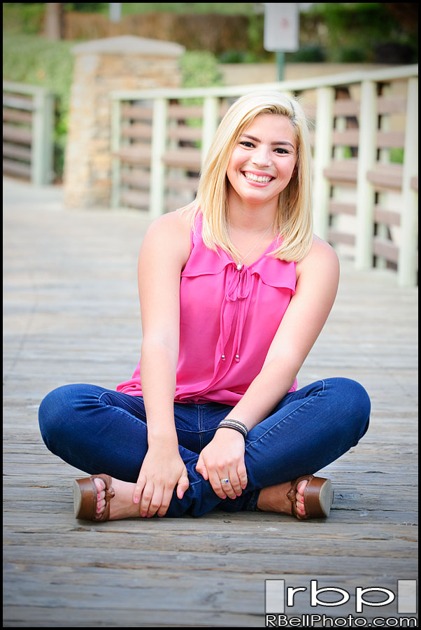 Stephanie – Corona Senior Portrait Photography