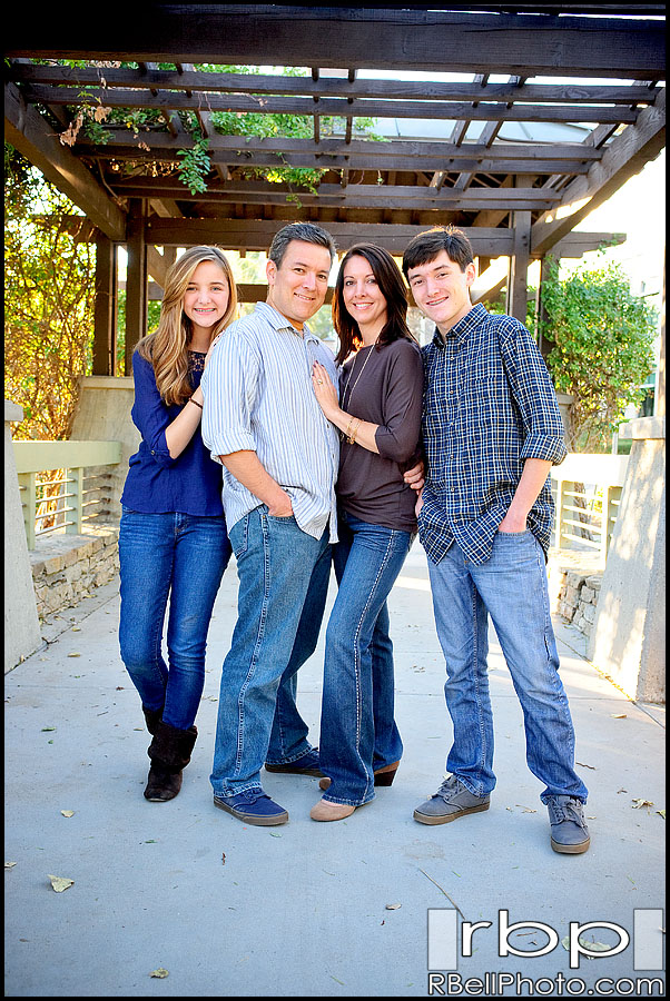 Wilkerson Family Portrait Session
