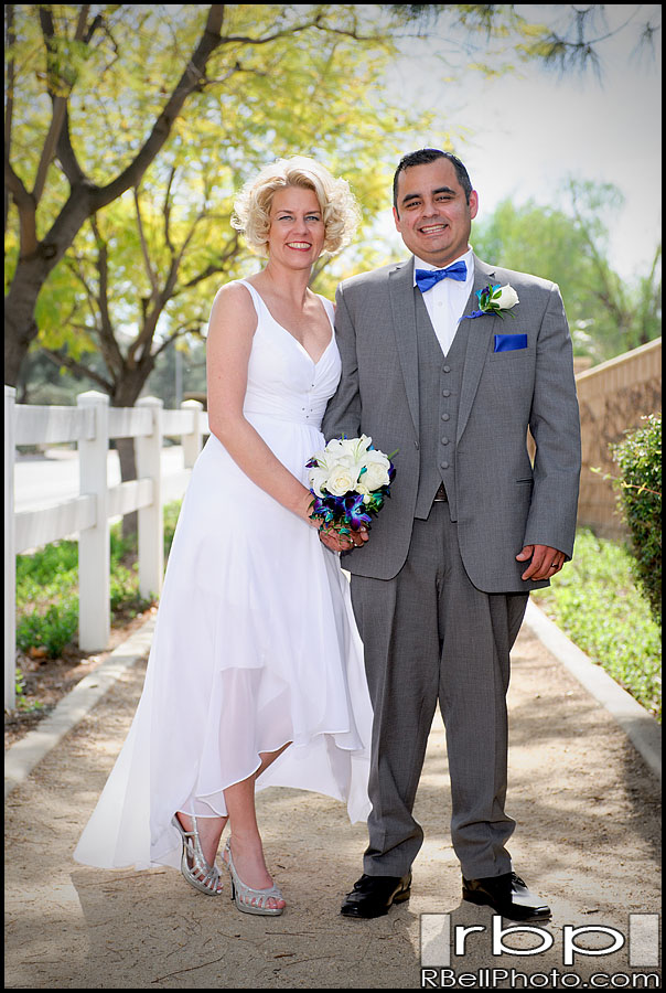 Tamara + Cesar – Riverside Wedding Photography