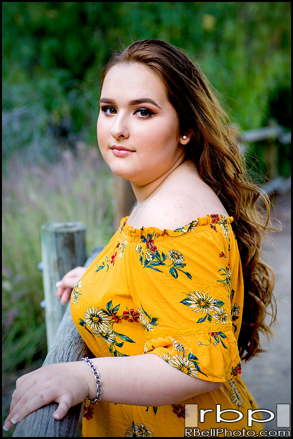 Teddi – Corona Senior Portrait Photography